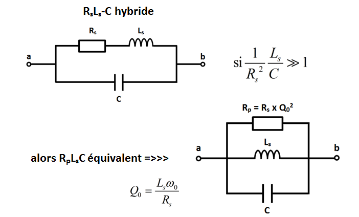 circuit hybride